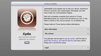 JailbreakMe.com: Sicherheitsupdate soll Lücke im PDF Viewer schließen