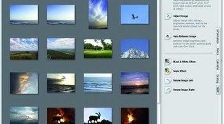 Fotos verwalten