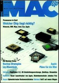 macnews.de veröffentlicht MACup-Archiv