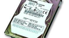 Toshiba MK1059GSM