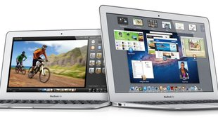 MacBook Air 2012: 11 oder 13 Zoll mit Dual-Core-Power