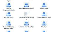 Adobes Bauchladen