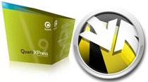 Quark XPress und Mac OS X Lion, Update von Quark Publishing System