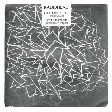 "Radiohead: ""Little By Little (Caribou-Remix)"" kostenlos downloaden"