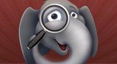 Dateien suchen auf dem Mac: Tembo wird deutsch