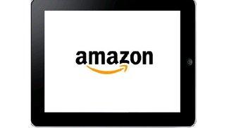Amazon Tablet mit knappem Budget: Zwei Finger müssen reichen
