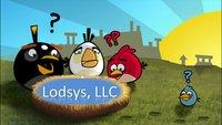 Angry Birds im Visier: Lodsys verklagt Rovio