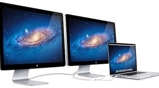 Neues LED Cinema Display demnächst im Apple Store