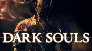 Dark Souls: Mit Rock Band-Controller komplett durchgespielt
