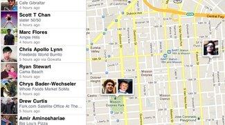 Facebook-App für iPad: Screenshots aufgetaucht