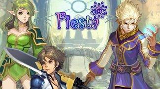 Fiesta Online - Neue Erweiterung angekündigt