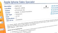 Kommt das iPhone 5 Mitte August?
