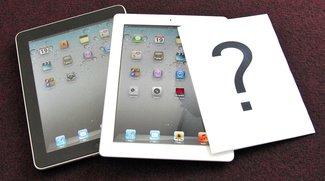 iPad 3: Apple soll Pläne für Veröffentlichung im Jahr 2011 ad acta gelegt haben