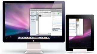 iPad und iPhone als Monitor-Erweiterung – mit iDisplay