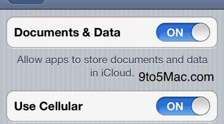 iOS 5 Beta 4: iWork-iCloud sowie Hinweise für iPod touch 3G und Nuance-Spracherkennung