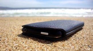 Mit dem Smartphone auf Reisen: Apps für den Sommerurlaub