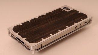 Designer-Hüllen: Ausgefallenes fürs iPhone 4