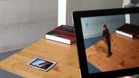 Vid of the Day: Augmented Reality mit iPad und Kinect