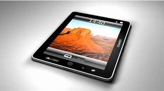 LionPad, Plot-Device, Foxconn-Feier und Facebook-Gangster