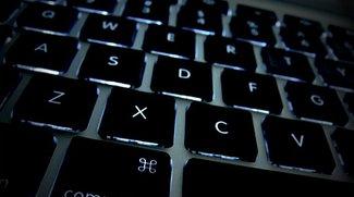 MacBook Air: Beleuchtete Tastatur kommt angeblich zurück