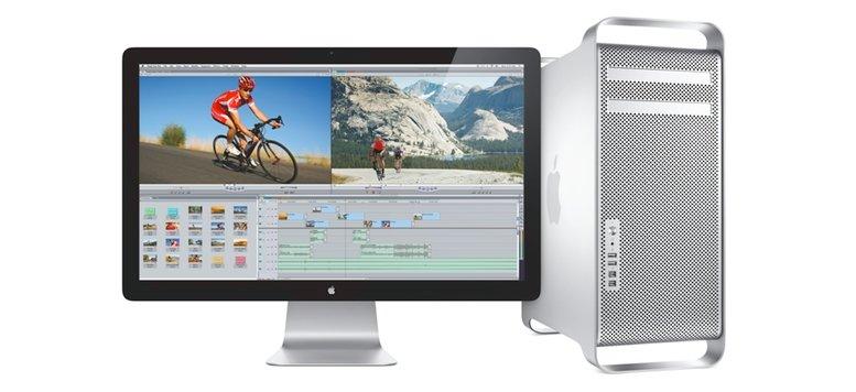 Mac Pro: Built-to-Order-Besteller wartet seit Ende März