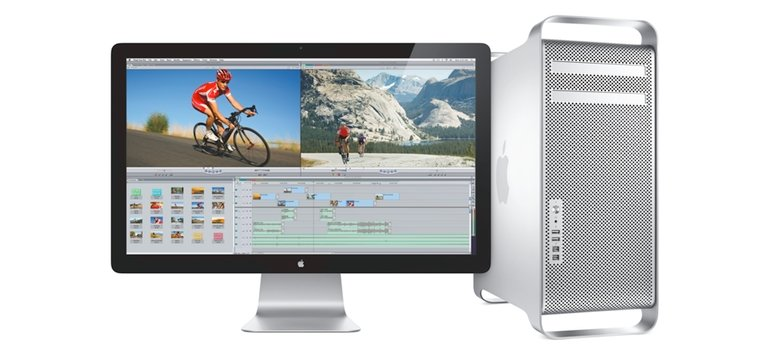 Mac Pro: Zuverlässige Quelle glaubt an neues Modell