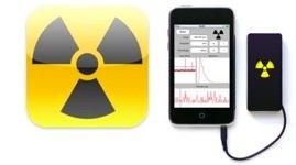 iPhone: Radioaktivität mit Photodiode und App messen