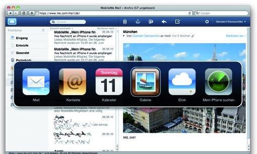 MobileMe bis zum 30.09. verlängert