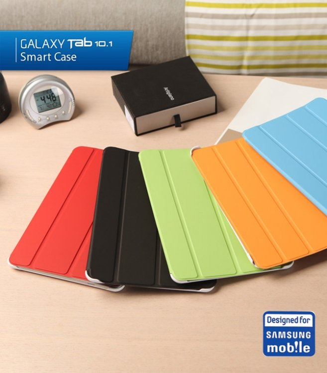 Smart Cover Klon fur Samsungs Galaxy Tab