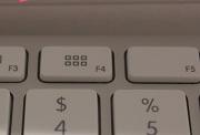 Neue Apple-Tastatur