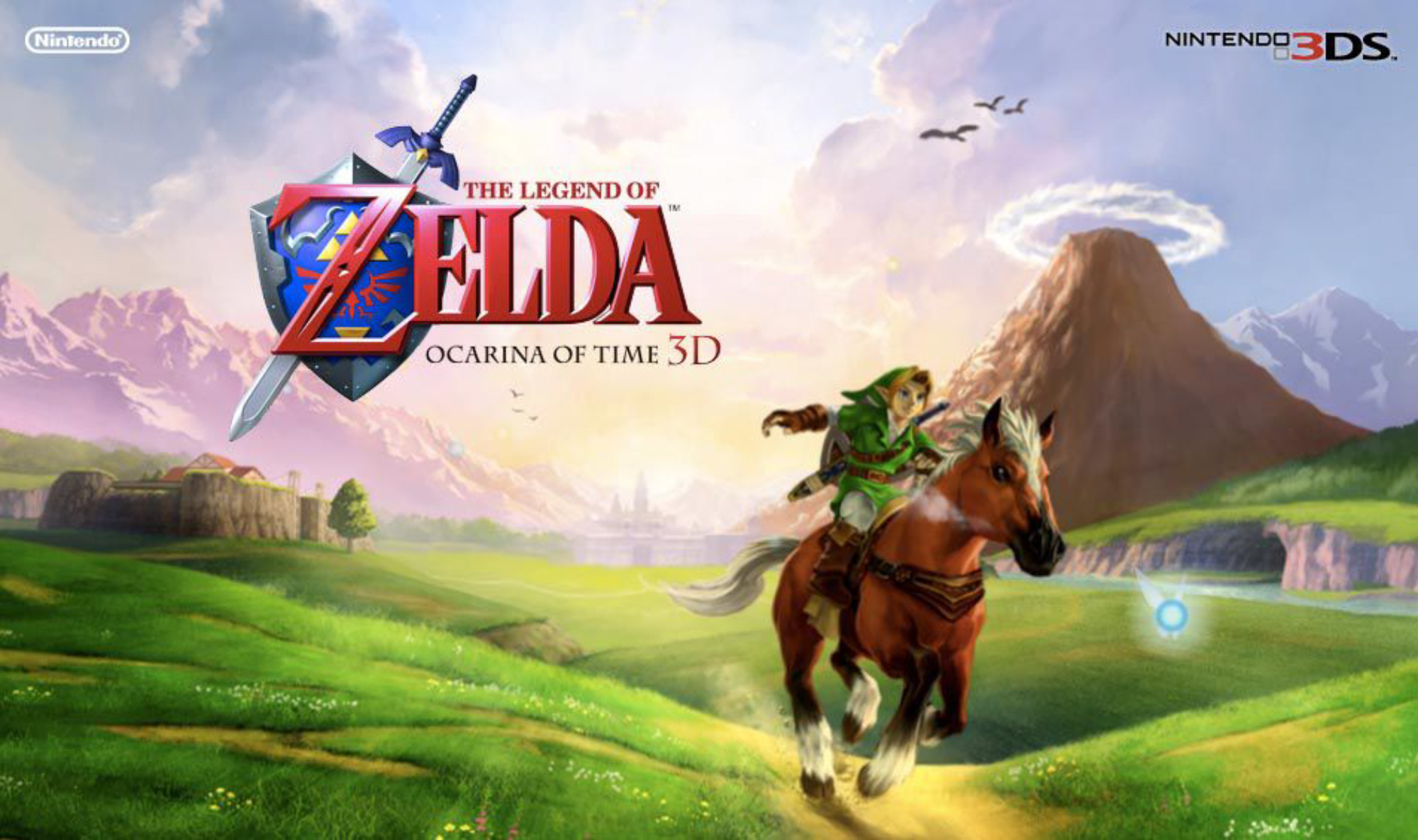 Bildergebnis für the legend of zelda ocarina of time