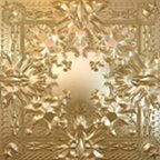 "Kanye West &amp&#x3B; Jay-Z feat. La Roux: ""That's My Bitch"" kostenlos downloaden (vom Album ""Watch The Throne"")"