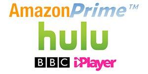 BBC iPlayer und Hulu via VPN: Mehr TV-Erleben aus dem Ausland