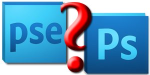 Photoshop CS5 und Photoshop Elements: ein Vergleich