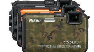 Coolpix AW100 im Test: Outdoor-Kompaktkamera von Nikon
