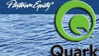Übernahme: PLATINUM EQUITY übernimmt QUARK