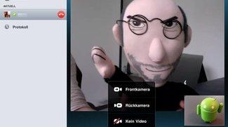 Skype für das iPad ist da – jetzt endgültig