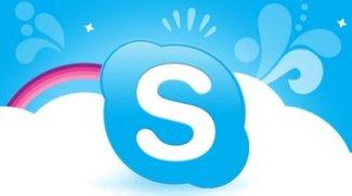 Skype für iPad im App Store – und wieder weg [Update: Und wieder da]
