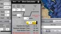 Tauch-Apps 2: iPhone/iPad als Tauchplaner und Logbuch