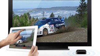 AirPlay sei Dank: iTunes gewann Marktanteile bei Online-Filmen