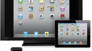 Video: AirPlay-Mirroring mit iPad 2 - Konkurrenz für Spielekonsolen