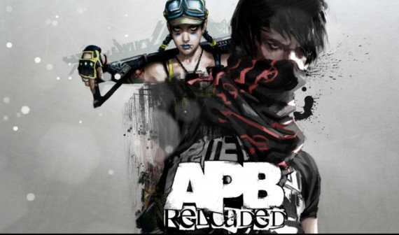 APB-Reloaded - Free-2-play-Variante startet in Closed Beta: 150.000 Voranmeldungen