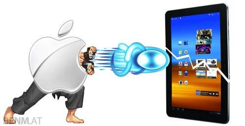 Apple Hadouken!