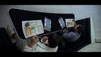 A Tablet Odyssey: Samsung mit besonderem Beweismaterial gegen Apple