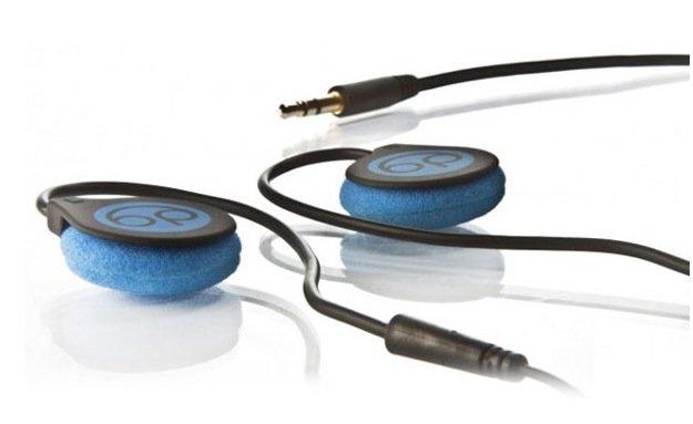 Bedphones Kopfhörer zum Einschlafen bei Musik