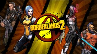 Steam: Gratis-Wochenende mit Borderlands 2