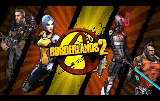 Borderlands 2: Vita-Version erscheint im Mai (Trailer)