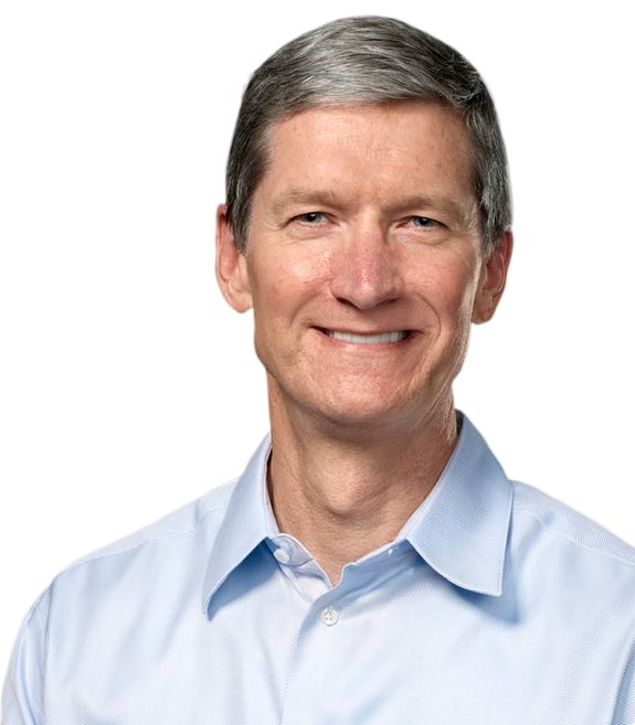 "Tim Cook nimmt an ""All Things D""-Konferenz teil"