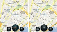 Cydia-Tweak: Komplettes Dashboard für Google Maps