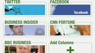 Tabbed Browsing am iPhone: Dolphin Browser ist da
